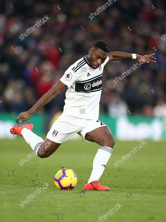 Timothy Fosu-Mensah of Fulham