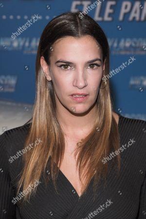 Charlotte Gabris