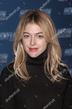 Stock Photo of Victoria Monfort