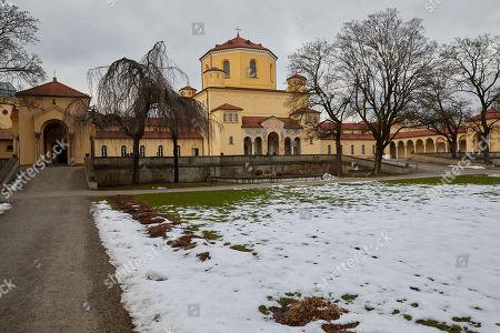 Glauchau, North Cemetery