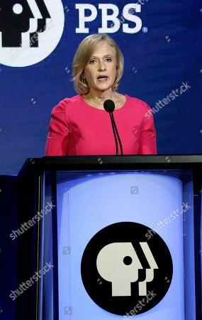 Editorial picture of 2019 Winter TCA - PBS Day 2, Pasadena, USA - 02 Feb 2019