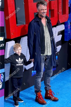 Editorial photo of 'The Lego Movie 2: The Second Part' Film Premiere, Arrivals, Regency Village Theatre, Los Angeles, USA - 02 Feb 2019