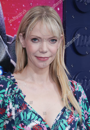 Stock Picture of Riki Lindhome