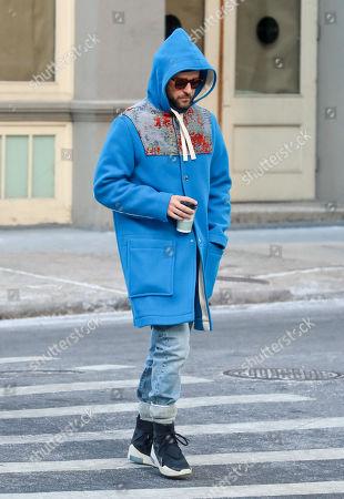 Stock Photo of Justin Timberlake