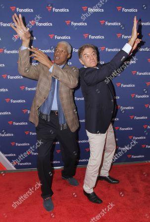 Editorial image of Michael Rubin's Fanatics Super Bowl LIII Party, Atlanta, USA - 02 Feb 2019