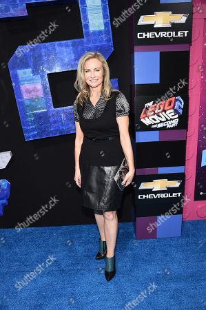 Editorial photo of Warner Bros. Pictures Los Angeles Premiere of 'The Lego Movie 2: The Second Part' at Regency Village Theatre, Los Angeles, CA, USA - 02 Feb 2019