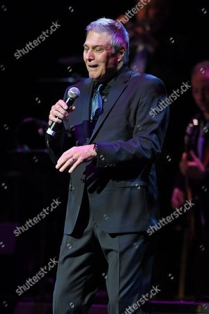 Editorial image of Stars Of The Sixties at the Carole and Barry Kaye Auditorium, Boca Raton, USA - 02 Feb 2019