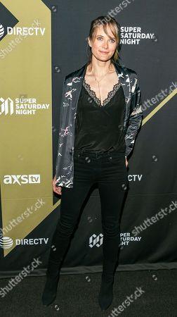 Stock Picture of Rachel Blanchard