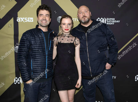 Editorial image of DIRECTV Super Saturday Night, Arrivals, Atlanta, USA - 02 Feb 2019