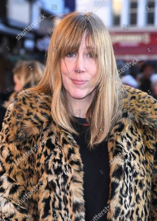 Stock Image of Beth Orton