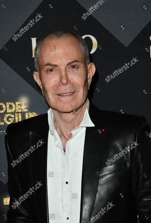 Jean-Claude Jitrois