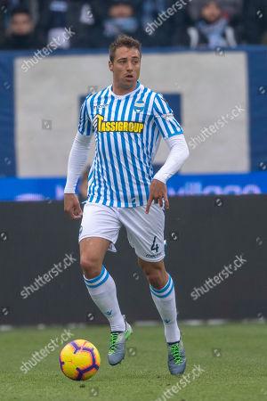Thiago Rangel Cionek (Spal)