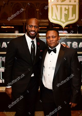 Editorial image of 8th Annual NFL Honors - Cocktail Party, Atlanta, USA - 02 Feb 2019