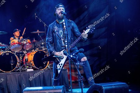 Editorial image of 2019 ShipRocked, Cape Canaveral, USA - 27 Jan 2019