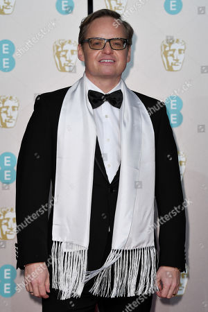 Editorial picture of 72nd British Academy Film Awards, Arrivals, Royal Albert Hall, London, UK - 10 Feb 2019