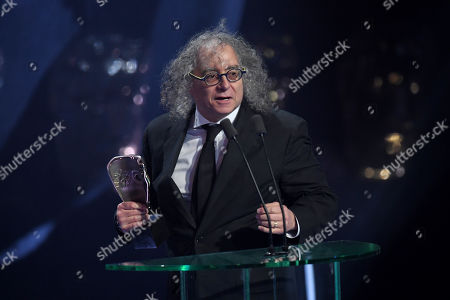 Editorial photo of 72nd British Academy Film Awards, Ceremony, Royal Albert Hall, London, UK - 10 Feb 2019
