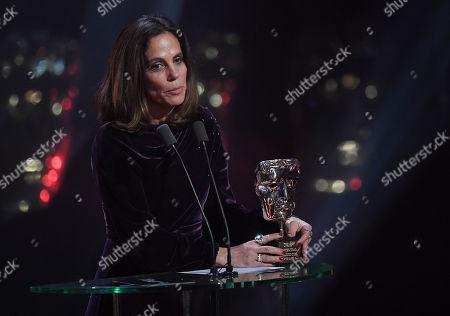 Exclusive - Elizabeth Karlsen and Stephen Woolley - Outstanding Contribution to British Cinema'
