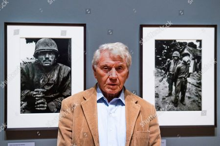 Sir Don McCullin - A retrospective of the British photographer Sir Don McCullin at Tate Britain.
