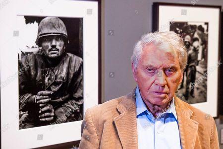 Sir Don McCullin - A retrospective of the British photographer Sir Don McCullin at Tate Britain.