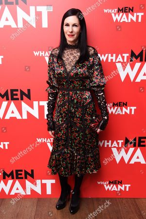 Editorial photo of 'What Men Want' film premiere, Arrivals, New York, USA - 04 Feb 2019