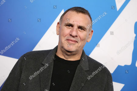Editorial image of The Academy Awards Nominees Luncheon, Los Angeles, USA - 04 Feb 2019