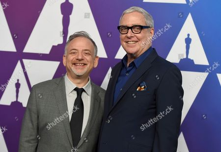 Editorial picture of 91st Academy Awards Nominees Luncheon - Arrivals, Beverly Hills, USA - 04 Feb 2019