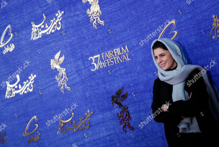 Editorial image of 37th Fajr Film festival in Tehran, Iran (Islamic Republic Of) - 04 Feb 2019