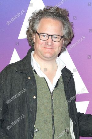 Florian Henckel von Donnersmarck arrives for the 91st Oscars Nominees Luncheon at The Beverly Hilton Hotel in Beverly Hills, California, USA, 04 February 2019. The 91st Academy Awards telecast is scheduled to air on 24 February 2019.
