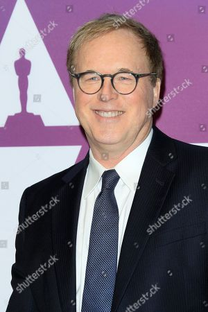 Brad Bird arrives for the 91st Oscars Nominees Luncheon at The Beverly Hilton Hotel in Beverly Hills, California, USA, 04 February 2019. The 91st Academy Awards telecast is scheduled to air on 24 February 2019.