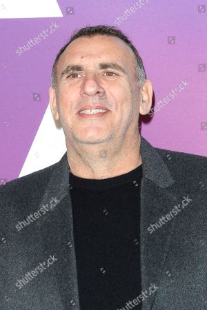 Graham King arrives for the 91st Oscars Nominees Luncheon at The Beverly Hilton Hotel in Beverly Hills, California, USA, 04 February 2019. The 91st Academy Awards telecast is scheduled to air on 24 February 2019.