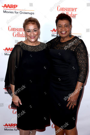 Editorial photo of AARP The Magazine's 18th Annual Movies For Grownups Awards, Beverly Hills, USA - 04 Feb 2019