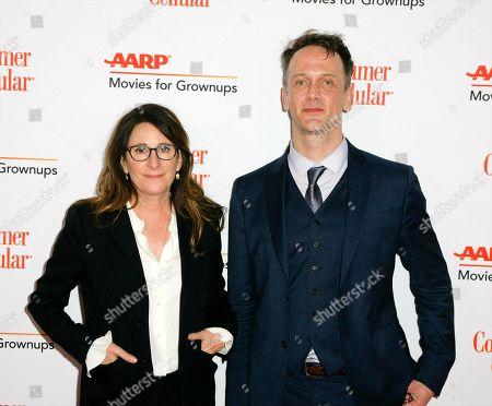 Nicole Holofcener and Jeff Whitty