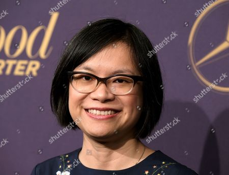 Editorial picture of The Hollywood Reporter Oscar Nominees Night Celebration, CUT Beverly Hills, Los Angeles, USA - 04 Feb 2019