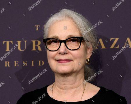 Stock Picture of Mildred Iatrou Morgan