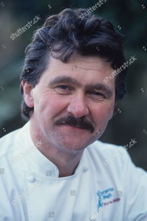 Kevin Woodford, Chef   TV Carlton Food Network