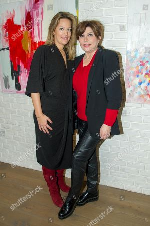 Caroline Faindt, Liane Foly