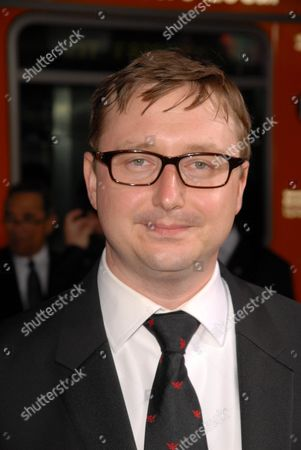 Editorial photo of 'The Invention of Lying' film premiere, Los Angeles, America - 21 Sep 2009