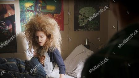Jessica Rothe as Tree Gelbman