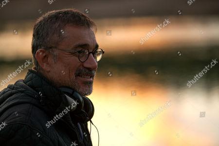 Stock Picture of Nuri Bilge Ceylan Director