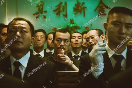 Fan Liao as Bin