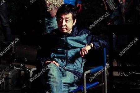 Zhangke Jia Director