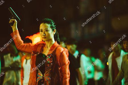 Tao Zhao as Qiao