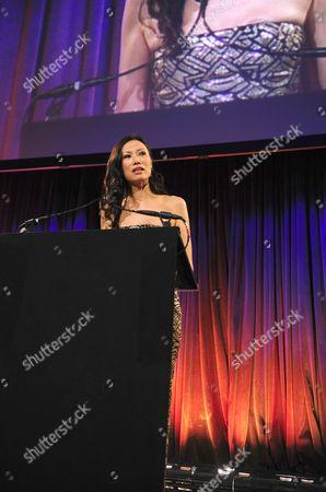 Stock Photo of Wendy Murdoch