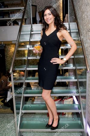 'Professional Modelling' book launch -  Louise Cole