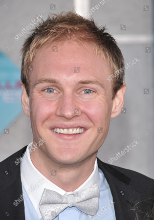 Editorial image of 'Surrogates' film premiere, Los Angeles, America - 24 Sep 2009