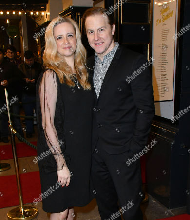 Laura Wade, Samuel West