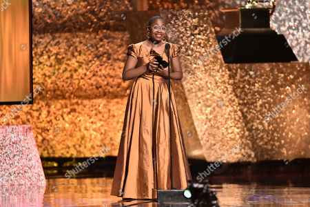 Editorial image of 61st Annual Grammy Awards, Premiere Ceremony, Los Angeles, USA - 10 Feb 2019