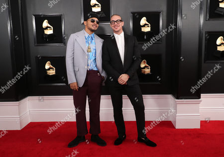 Walshy Fire and Diplo