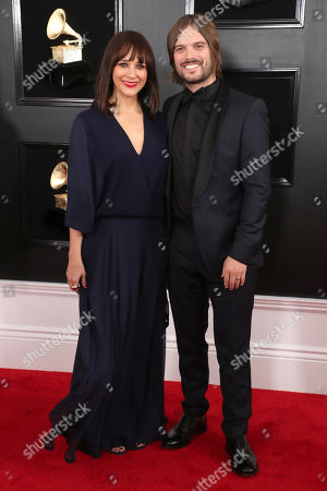 Editorial image of 61st Annual Grammy Awards, Arrivals, Los Angeles, USA - 10 Feb 2019