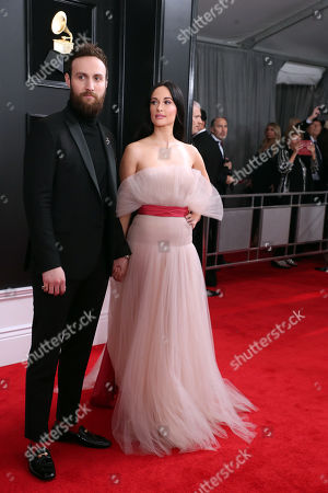 Ruston Kelly and Kacey Musgraves